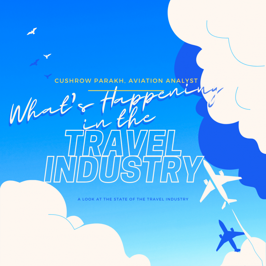 What's Happening in the Travel Industry