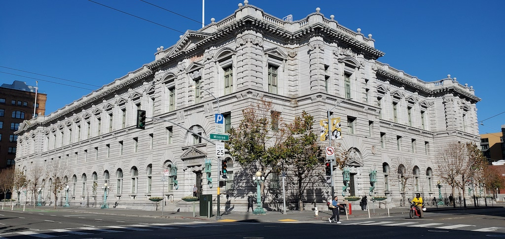 United States Court of Appeals for the Ninth Circuit, San Francisco, California