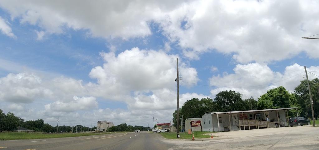 Betty's Liquor Store - Nome, Texas