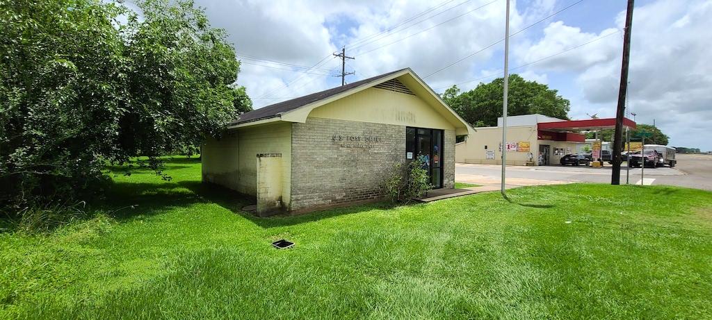 U.S. Post Office Nome - Nome, Texas