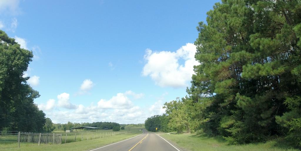Fields - Moscow, Texas
