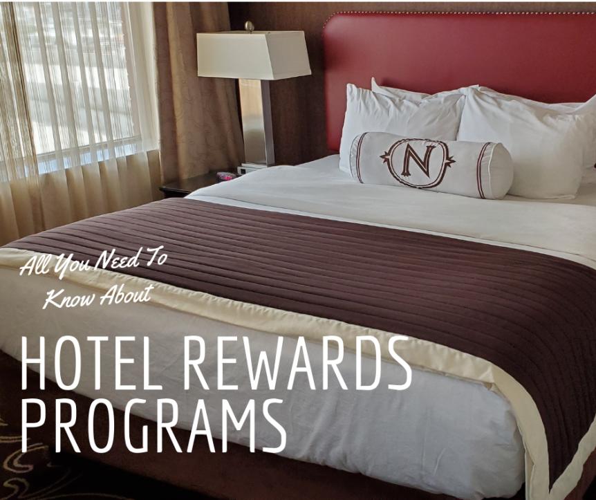 hotel rewards programs