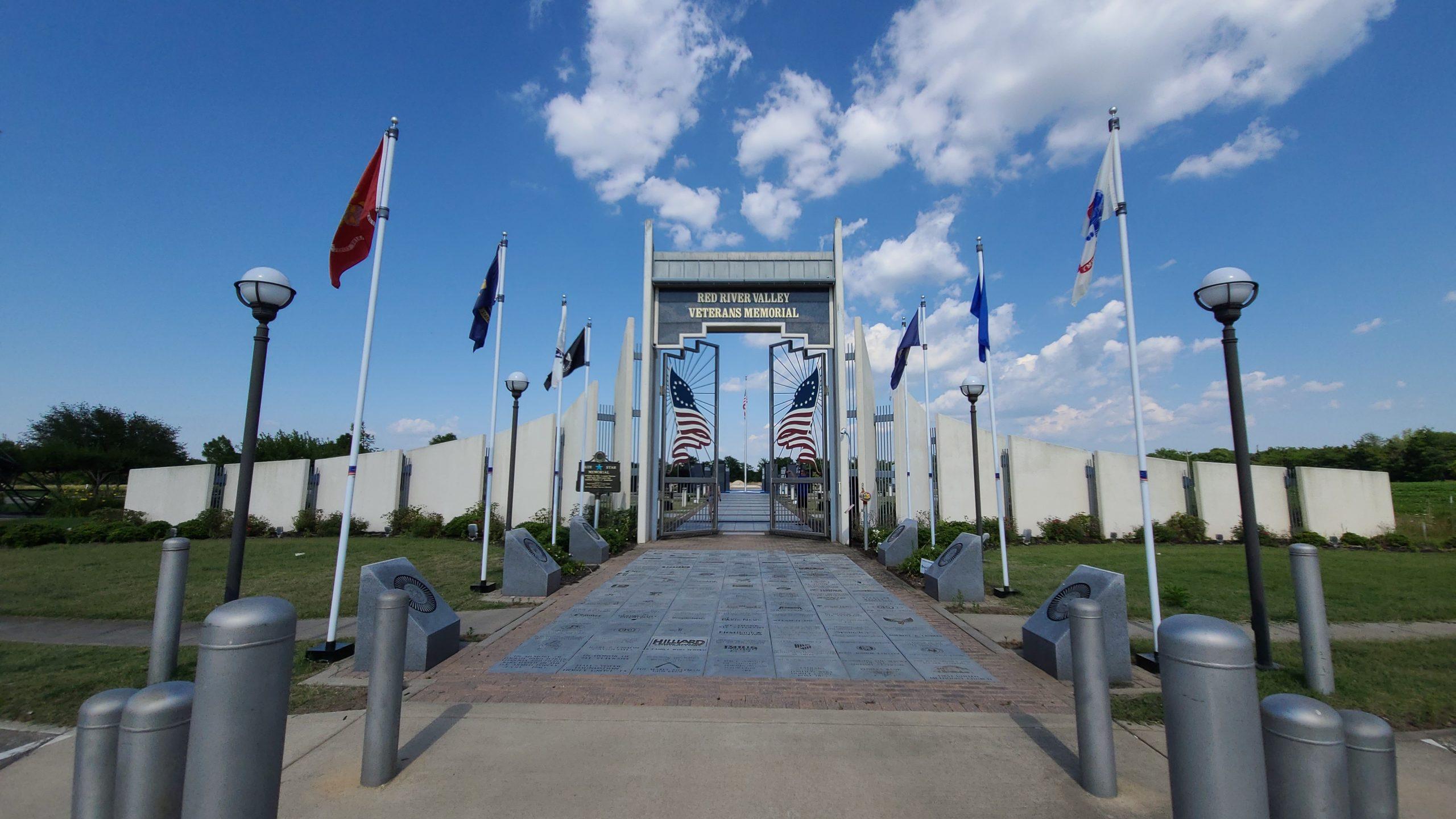 Red River Valley Veterans Memorial Museum