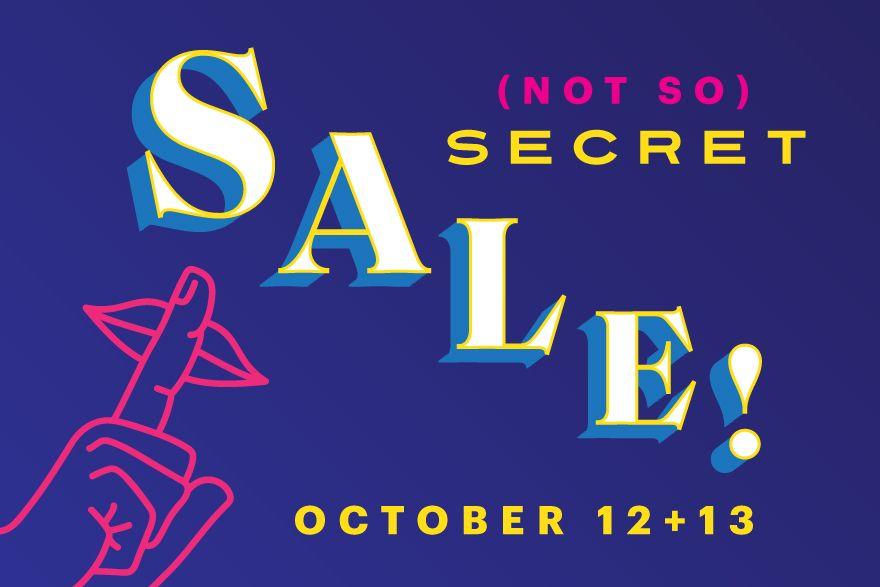 Kimpton Secret Sale