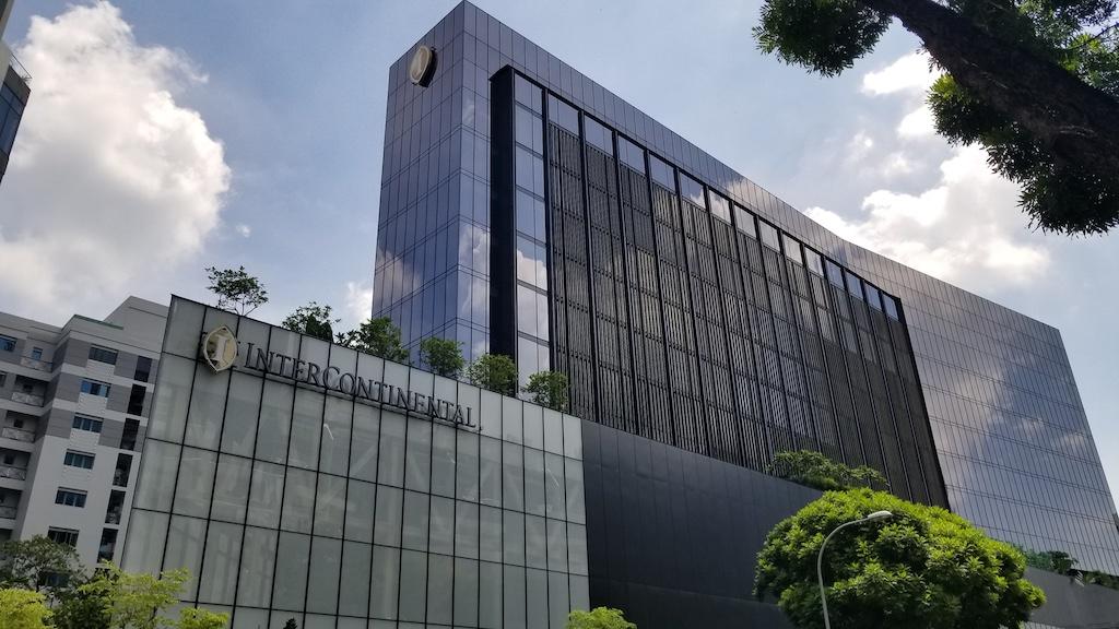 Singapore Intercontinental